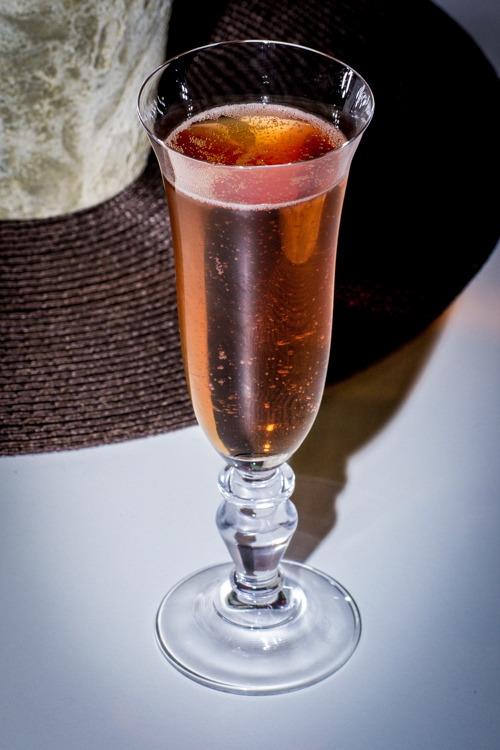 Recette kir breton un cocktail alcoolis for Cocktail 102