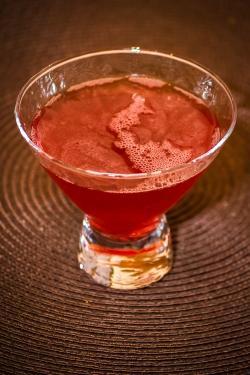 Toutes les recettes de cocktails et boissons avec et sans for Cocktail russe blanc