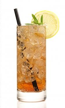 recette de cocktail populaire : Long Island iced tea