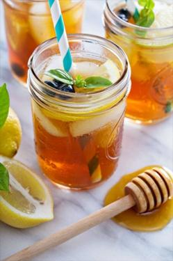 Recettes et astuces de cocktails smoothies et autres for Cocktail whisky miel