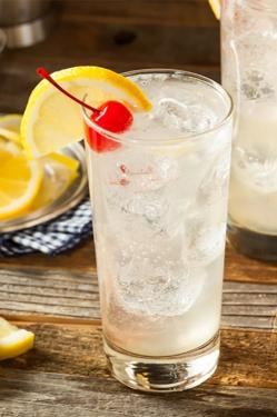 recette de cocktail populaire : Tom Collins
