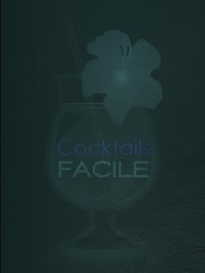 Nouvelle recette de cocktail : Cocktail Saint Valentin
