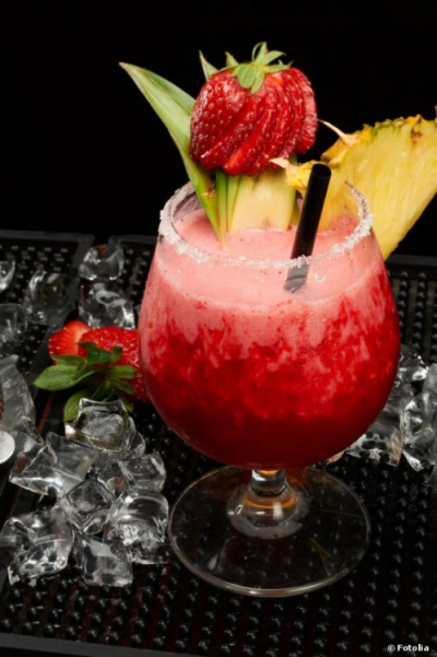 Daiquiri Strawberry