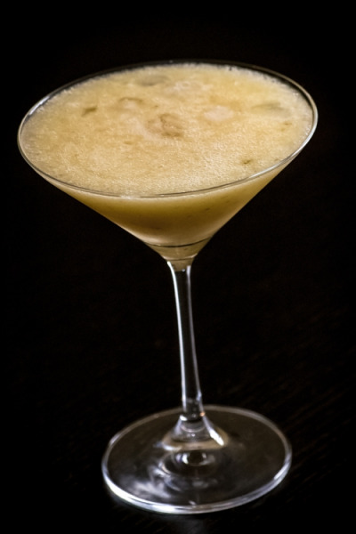 Banana Daiquiri (frozen)