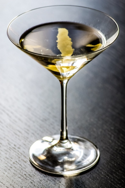 Vodka Martini (Vodkatini)