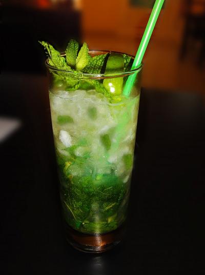 Recette despejito un cocktail alcoolis for Cocktail get 27