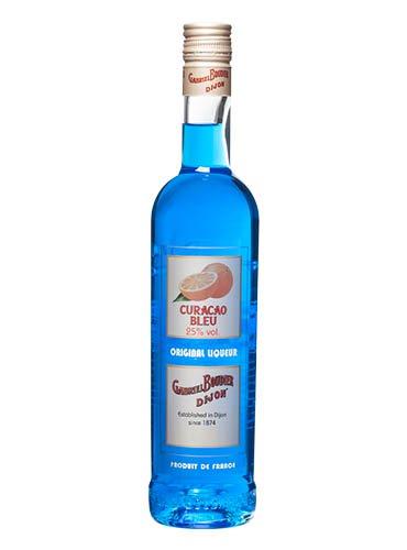 Assez Recettes avec curacao-bleu comme ingredient - Recettes et astuces  ZU81